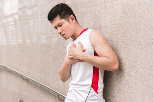 Serangan Jantung Ringan Juga Wajib Ditanggapi Serius