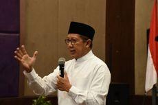 KPK Jadwalkan Ulang Pemeriksaan Menag Lukman Hakim