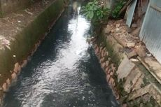 Saluran Penghubung Sulaiman Selesai Dikuras, Lurah Yakin Cipinang Melayu Tak Banjir Lagi