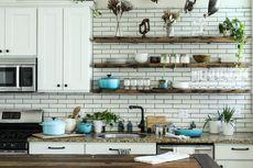 5 Alat Dapur yang Wajib Dimiliki Pengantin Baru