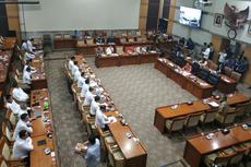 Komisi III Rapat Kerja dengan Kabareskrim, Bahas Kasus Dugaan Korupsi Kondensat