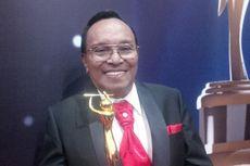 Yang Ketiga untuk Bob Tutupoly Setelah 55 Tahun