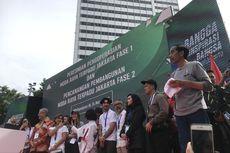 Presiden Canangkan Pembangunan Fase 2 MRT Jakarta