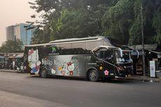 PO KYM Trans Buka Rute Baru Jabodetabek-Surabaya, Tiket Rp 200.000-an