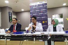 RSPP: 90 Mahasiswa Dirawat, Tak Ada yang Terkena Peluru
