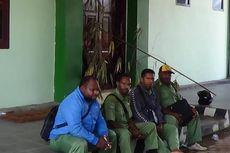 Kanwil Kemenag Papua Barat Disegel, Pegawai Telantar
