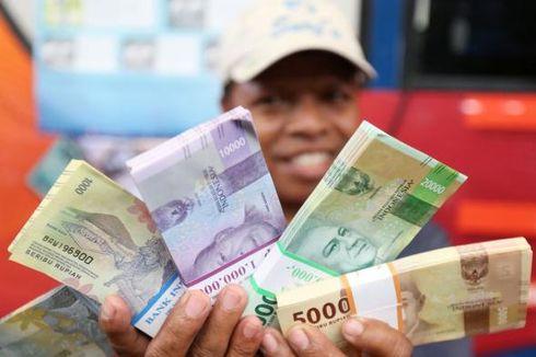 BI: Uang NKRI Desain Baru Dicetak oleh Peruri