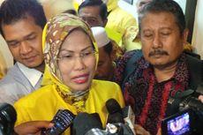 Tidak Mendampingi Jokowi, Bupati Serang Tatu Chasanah Ternyata Positif Covid-19