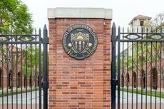 Universitas AS Coret Calon Mahasiswa yang Masuk Lewat