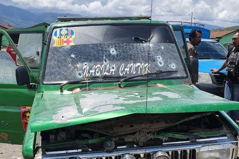 Sempat Mencekam, Situasi Wamena Papua Kini Mulai Kondusif