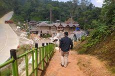Warga Jabodetabek Sudah Boleh Berwisata ke Baduy hingga Negeri di Atas Awan di Lebak