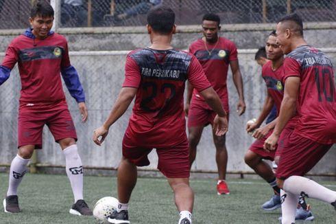 Piala Presiden, PS Tira-Persikabo Lebih Antusias Hadapi Persebaya di GBT