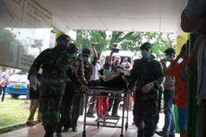 Jenazah Pramugara Oscar Desano Dimakamkan di Klaten