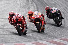 Jadwal MotoGP 2021, Saatnya Rider Beraksi di Silverstone Inggris