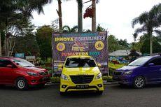 Dengan Prokes Ketat, Innova Community Gelar Kopdar di Padang Panjang