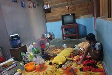 Hidup Sebatang Kara Setelah Ayah Ibu Meninggal karena Covid-19, Bocah Vino Dijemput Pulang ke Sragen