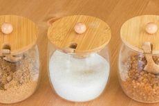 Begini Takaran Garam-Gula Pasien Isoman, Saran Ahli Gizi UGM