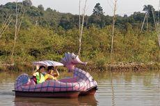 Desa Wisata Percontohan, Desa Wisata Mandiri yang Punya Produk Wisata