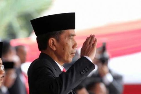 Istana Ajak Masyarakat Hentikan Kegiatan dan Ambil Sikap Sempurna pada 17 Agustus Pukul 10.17 WIB