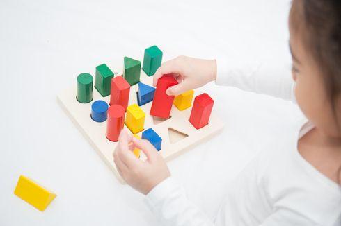 Pengaruh Gizi dan Stimulasi di Usia Dini Pada Kecerdasan Anak