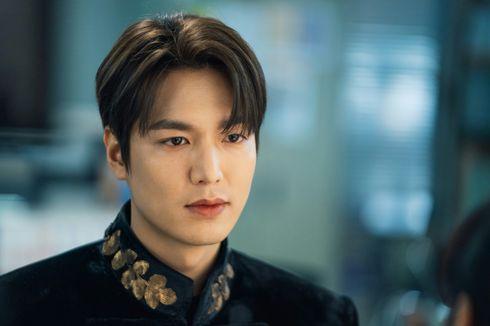 15 Tahun Debut Sebagai Aktor, Intip 5 Drama Populer Lee Min Ho