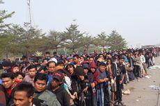 Rekayasa Lalin Diterapkan Saat Laga Timnas Indonesia Vs UEA di Cikarang