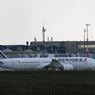 Teror Bom di Pesawat Air France, Jet Tempur Langsung Kawal ke Bandara