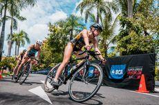 Triatlon, Olahraga Paket Komplet