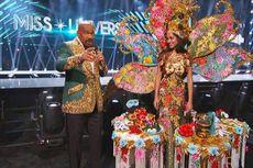 Steve Harvey Lagi-lagi Salah Sebut Pemenang di Miss Universe 2019