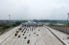 H-5 Nataru, Lebih dari 50.000 Kendaraan Tinggalkan Jakarta