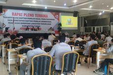 Rapat Pleno Penetapan DPS Pilkada Tuban Ditunda Gara-gara Surat Bawaslu