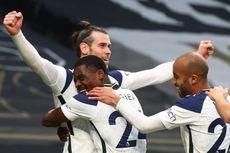 Hasil Spurs Vs Southampton: Bale dan Son Hadirkan Kemenangan di Era Setelah Mourinho