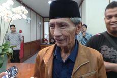Bang Ucu Minta Jokowi Putus Jembatan Blok G ke Tempat Prostitusi