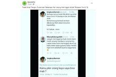 [KLARIFIKASI] Twit Aneh Ustaz Tengku Zulkarnain Sebelum Meninggal
