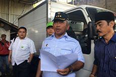 Akibat Cemari Kali Bekasi, Dua Perusahaan Disegel Pemerintah