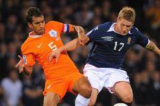 5 Legenda Sepak Bola Belanda Berdarah Maluku, Termasuk Pencetak Gol Tercepat Liga Champions