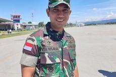 TNI Kontak Senjata dengan KKB di Nduga Papua