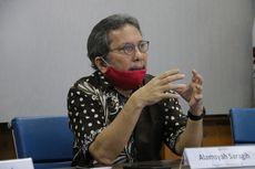 Rangkap Jabatan Komisaris BUMN, Ombudsman Dorong Jokowi Terbitkan Perpres