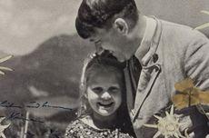 Mengenal Rosa Bernile Nienau, Gadis Kecil Yahudi Teman Hitler