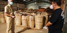 Ganjar Minta Pabrik Rokok Percepat Pembelian Tembakau Petani