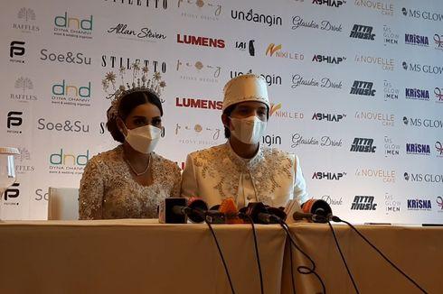 Alasan Atta dan Aurel Minta Jokowi dan Prabowo Jadi Saksi Pernikahan