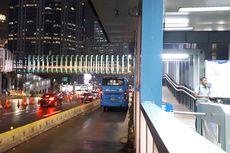 Mesin EDC Minim, Dirut Transjakarta Janji Terapkan Sistem Tap On Bus