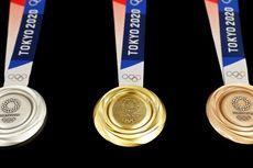 Olimpiade Tokyo, Kebanggaan China pada Cabang Olahraga Ini