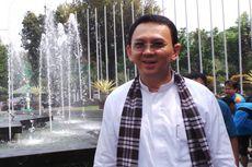 Ahli Tata Kota Niat Maju Pilkada DKI, Ahok Tantang Orang-orang Pintar