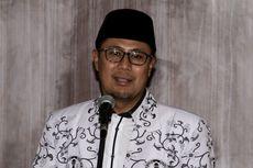 Ruang Publik di Kota Sukabumi Mulai Disemprot Disinfektan
