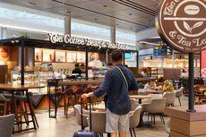Jollibee Akuisisi Coffee Bean & Tea Leaf Senilai 350 Juta Dollar AS