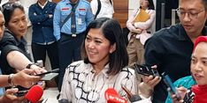 Bahas Pertahanan Negara, Komisi 1 DPR Akan Rapat dengan Menhan Prabowo