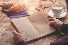4 Kiat Menumbuhkan Minat Membaca Buku
