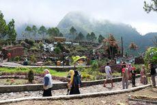Gunungkidul Siapkan Tempat Wisata Baru, Karang Raya Ecopark