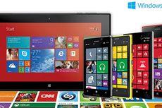Fitur Folder Hadir di Windows Phone 8.1